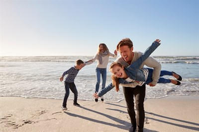 5 Reasons to Spend Your Holidays with Sea Scape Properties
