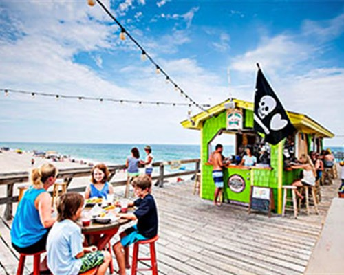 Here's why you should vacation in Carolina Beach, NC