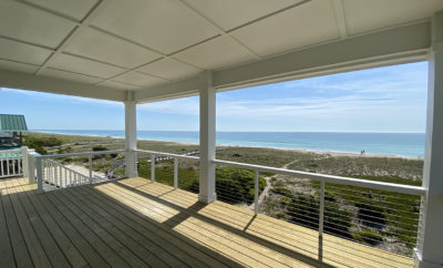 Seaside Unit B -Upper