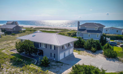 Labor Day's Almost Here: We still have some great beach vacation rentals!