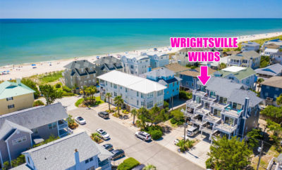Wrightsville Winds